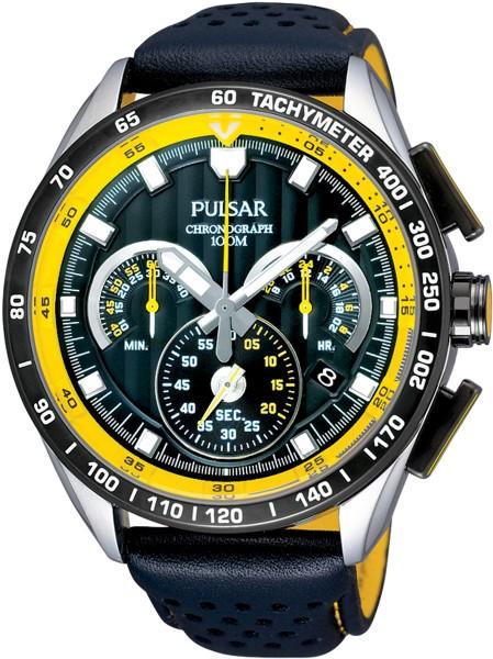 Pulsar Herrenuhr Chronograph PU2007X1 &#...