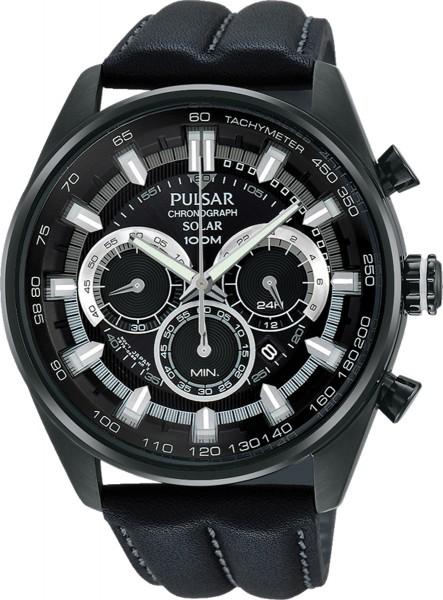 Pulsar Herrenuhr Chronograph PX5015X1 &#...
