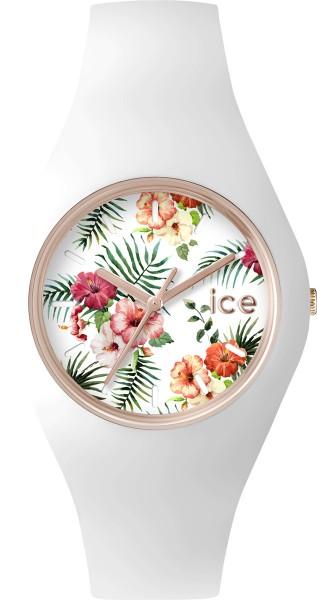 Ice Watch weiß Uhr ICE.FL.LEG.U.S.15 Ice Flower Legend