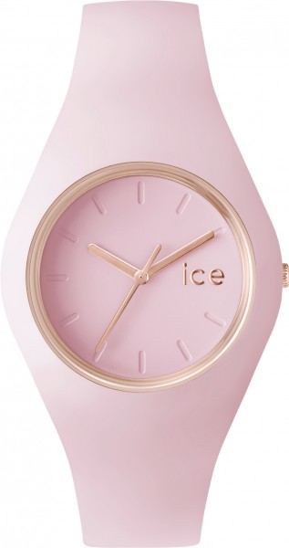 Ice Watch pink Uhr ICE.GL.PL.U.S.14 Ice ...