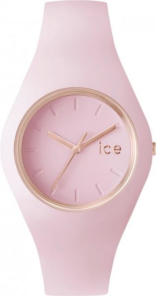 Ice Watch pink Uhr ICE.GL.PL.U.S.14 Ice Glam Pink Lady
