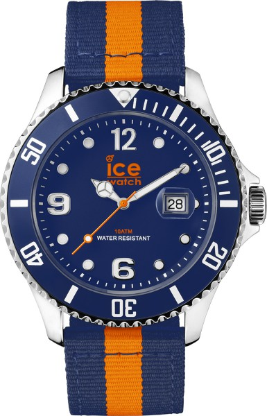 Ice Watch Uhr PO.DBO.B.N.14 Ice Polo Dar...