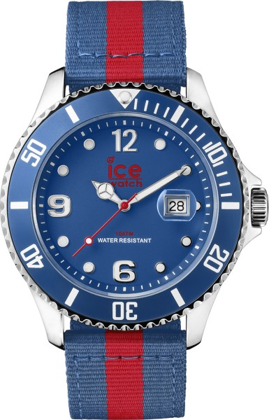 Ice Watch Uhr PO.EBR.B.N.14 Ice Polo Ele...