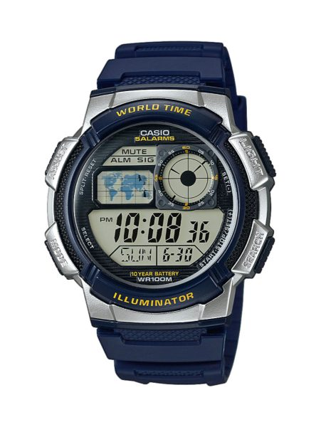 Casio Uhr AE-1000W-2AVEF Collection
