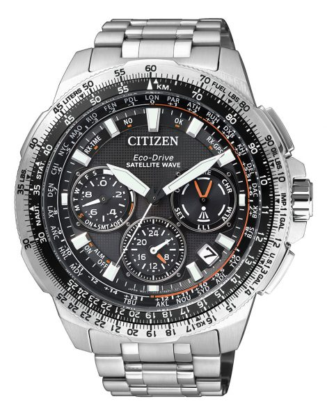 Citizen Uhr CC9020-54E Eco Drive Satelli...