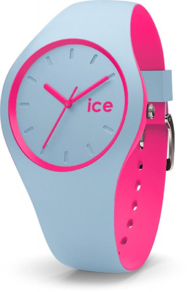 Ice Watch Duo Blue Pink blau pink DUO.BP...