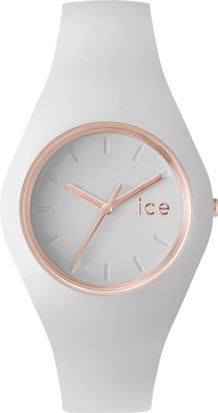 Ice Watch Glam Rose gold white rosé gol...