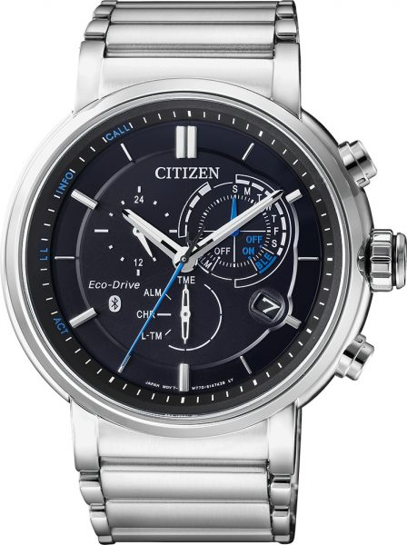 Citizen Uhr BZ1001-86E – Proximity...