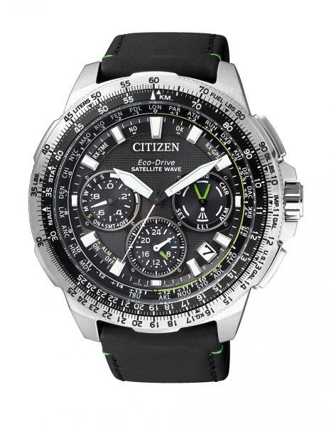 Citizen Uhr CC9030-00E GPS Satellite Eco...