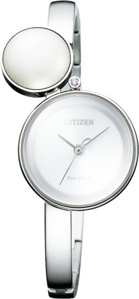 Citizen Uhr EW5490-59A Ladies Urushi Per...