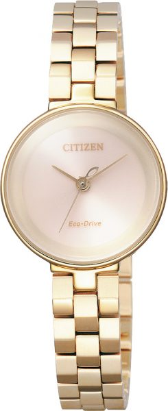 Citizen Uhr EW5503-59W Eco Drive Damenuh...