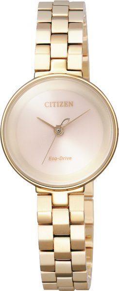 Citizen Uhr EW5503-59W Eco Drive Damenuh...