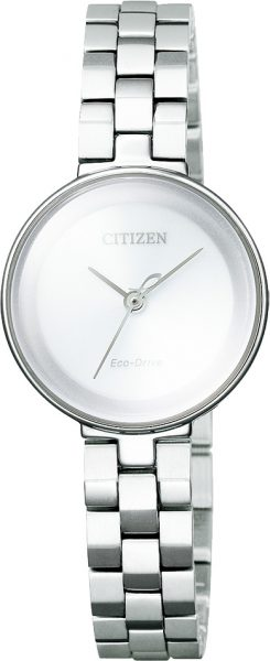 Citizen Uhr EW5500-57A Eco Drive Damenuh...