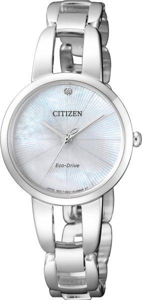 Citizen Uhr EM0430-85N Eco Drive Ladies ...