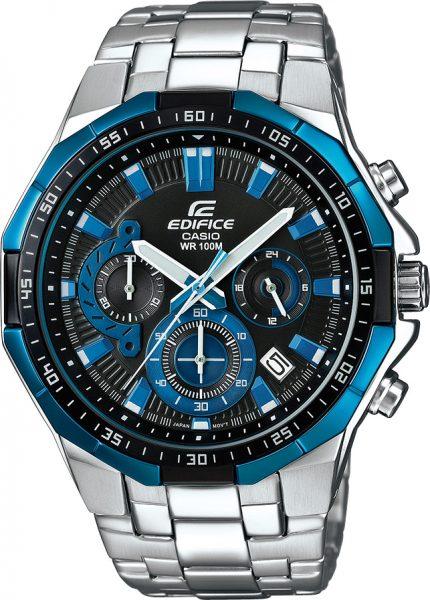Casio Uhren EFR-554D-1A2VUEF Edifice