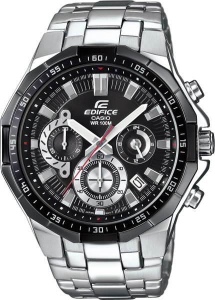 Casio Uhren EFR-554D-1AVUEF Edifice