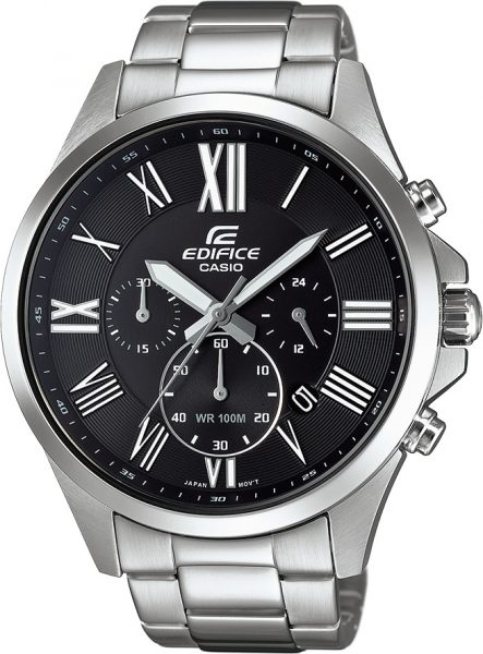 Casio Uhren EFV-500D-1AVUEF Edifice