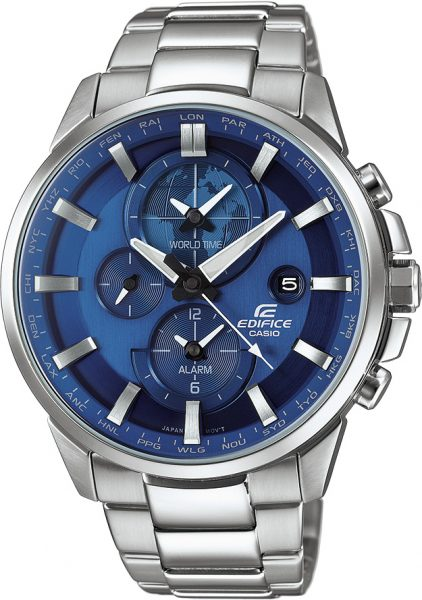Casio Uhren ETD-310D-2AVUEF Edifice