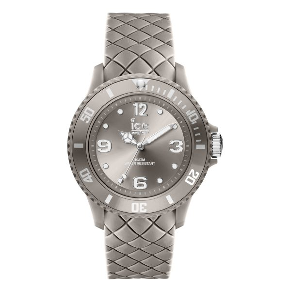 Ice Watch Uhr Sixty Nine Taupe007273