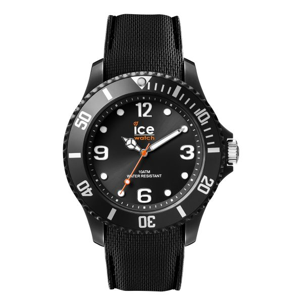 Ice Watch Uhr Sixty Nine schwarz 007277