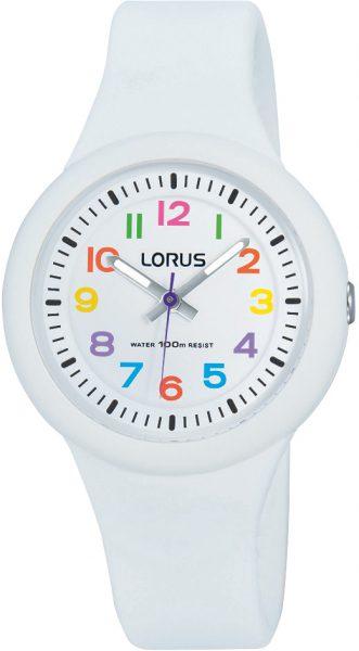 Lorus by Seiko Uhr RRX43EX9 Kinderuhr Si...