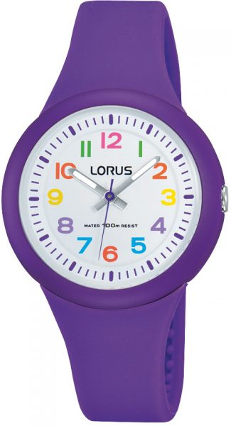 Lorus by Seiko Uhr RRX47EX9 Kinderuhr Si...