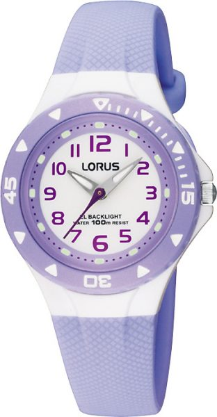 Lorus by Seiko Uhr RRX51CX9 Kinderuhr Si...