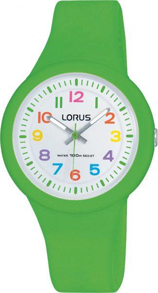 Lorus by Seiko Uhr RRX57EX9 Kinderuhr Si...