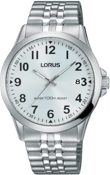 Lorus by Seiko Uhr RS975CX9 Flexband Uni...