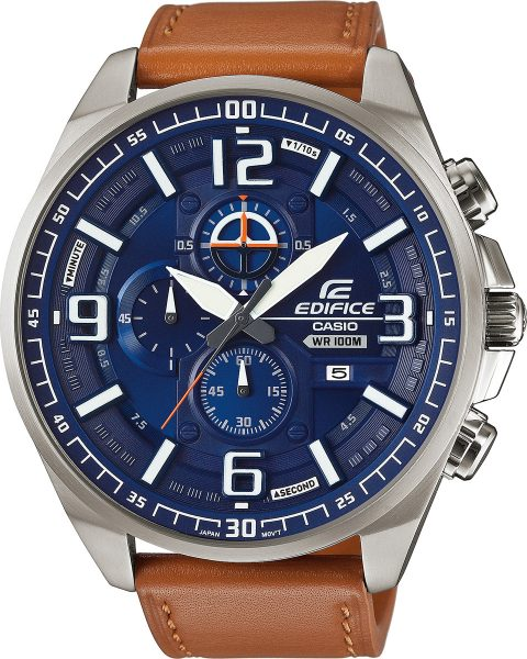 CASIO Uhr EFR-555L-2AVUEF Edifice Chrono...