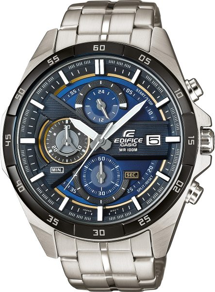 CASIO Uhr EFR-556DB-2AVUEF Edifice Chron...