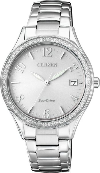 Citizen Damenuhr EO1180-82A Eco Drive Sw...