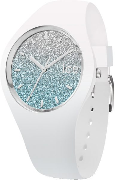 ICE WATCH Ice Lo 013425 White blue small