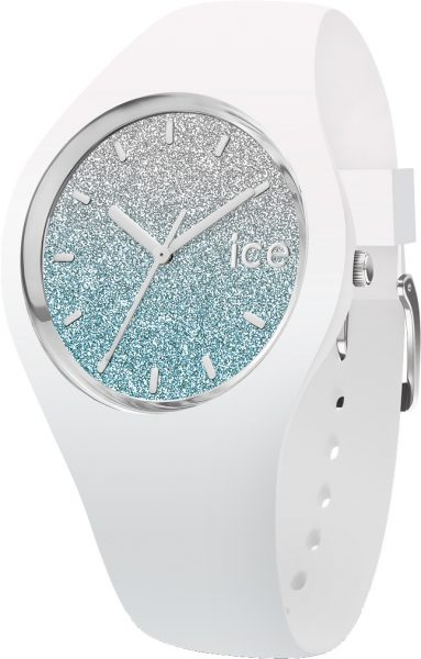 ICE WATCH Ice Lo 013429 White Blue Mediu...