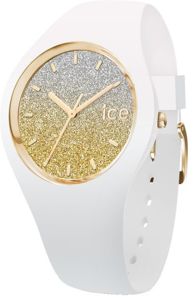 ICE WATCH Ice Lo 013432 white gold mediu...
