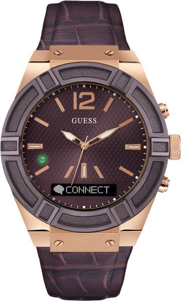 GUESS Connect Smartwatch C0001G2