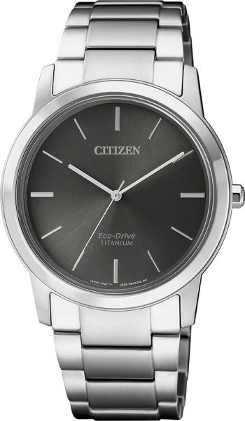 Citizen Uhr Eco Drive Super Titanium FE7...