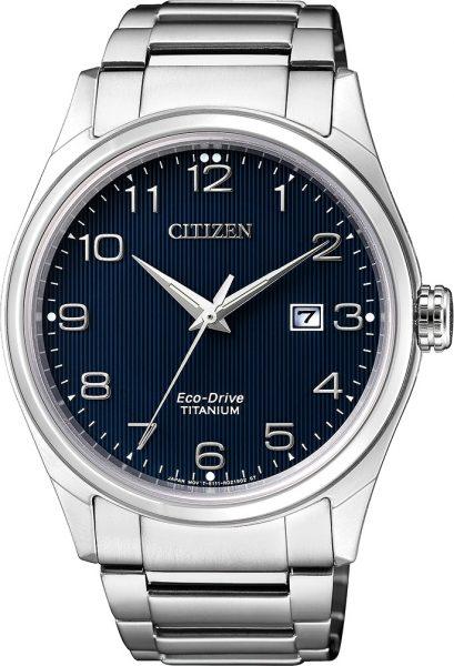 Citizen Uhr BM7360-82M Eco Drive Super T...