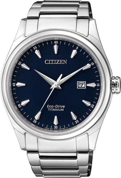 Citizen Uhr BM7360-82L Eco Drive Super T...