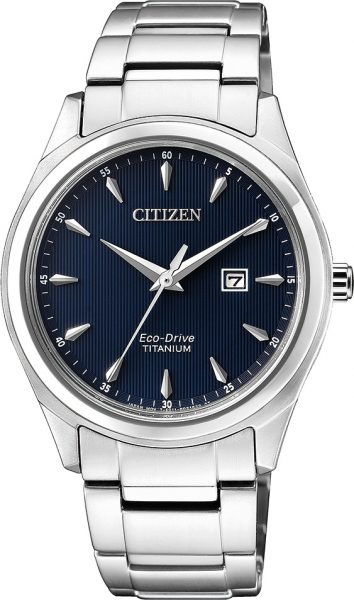 Citizen Uhr EW2470-87L Eco Drive Super T...