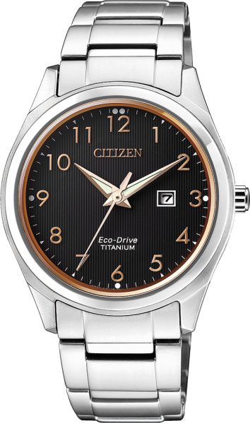 Citizen Uhr EW2470-87F Eco Drive Super T...