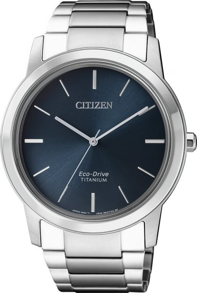 Citizen Uhr AW2020-82L Eco Drive Super T...