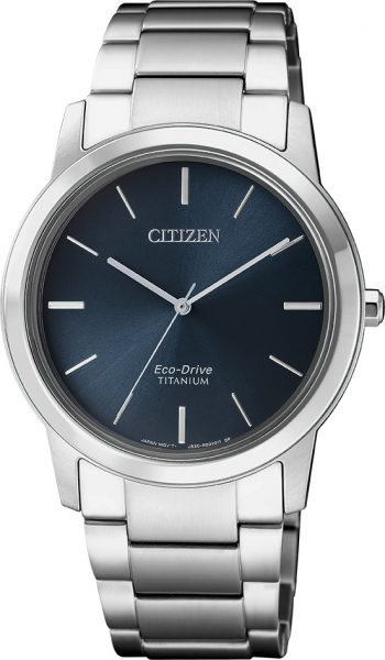 Citizen Uhr FE7020-85L Eco Drive Super T...