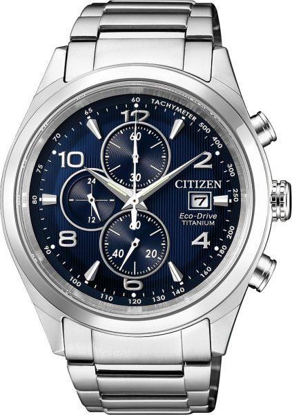 Citizen Uhr CA0650-82L Eco Drive Super T...