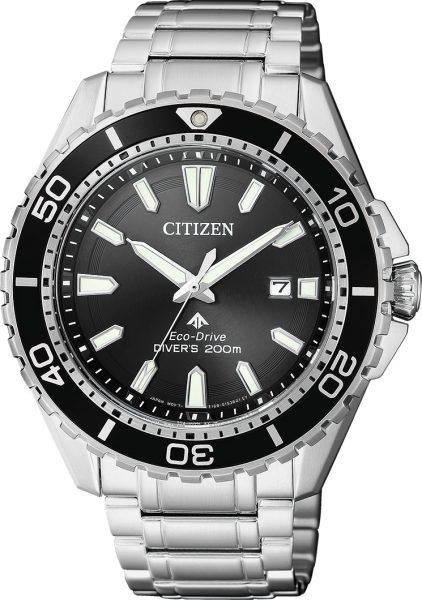 Citizen Uhren BN0190-82E Eco Drive Edels...