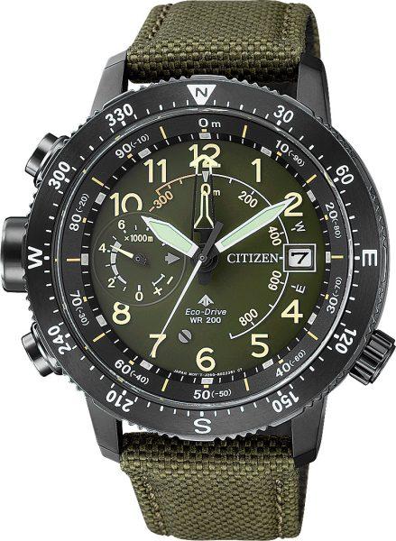 Citizen Uhren BN4045-12X Promaster Altic...