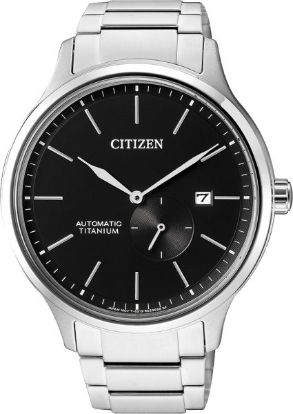 Citizen Uhren NJ0090-81E Automatik Titan...