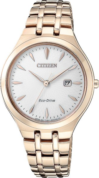 Citizen Uhren EW2493-81B Eco Drive Damen...