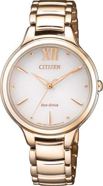 Citizen Uhren EM0553-85A Eco Drive Damen...