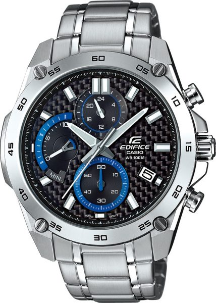 Casio Uhren EFR-557CD-1AVUEF Edifice Chr...